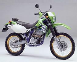 klx250n